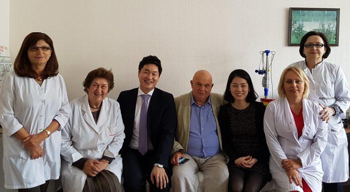 Собеседование-о-сотурдничестве-с-профессором-С.Н.Пузиным | Центр корейской медицины Часэн